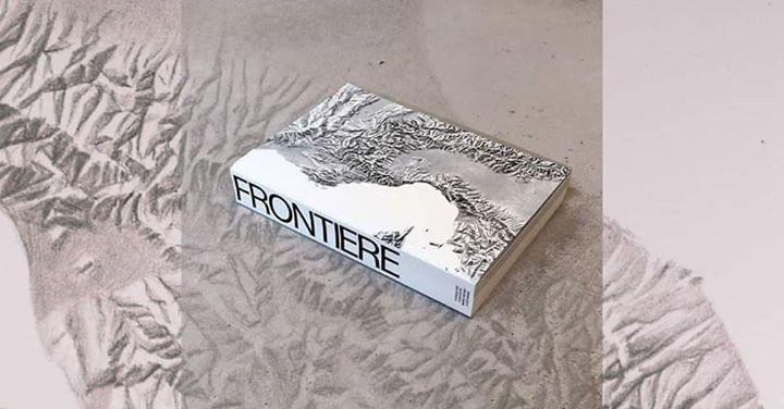 Publicação: Frontiere – Expressões de Design Contemporâneo