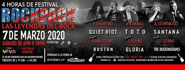 Rockpack FEST