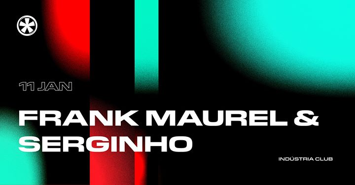 Frank Maurel & Serginho (All Night Long)