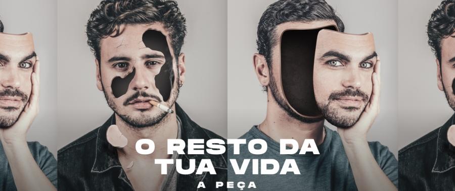 O Resto da Tua Vida de Carlos Coutinho Vilhena e João André