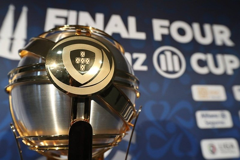 Final Four Allianz Cup