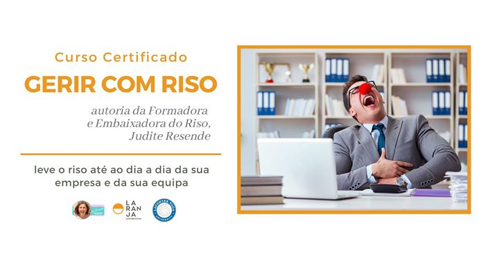 Gerir com Riso - Porto