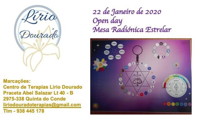 Open Day Mesa Radionica