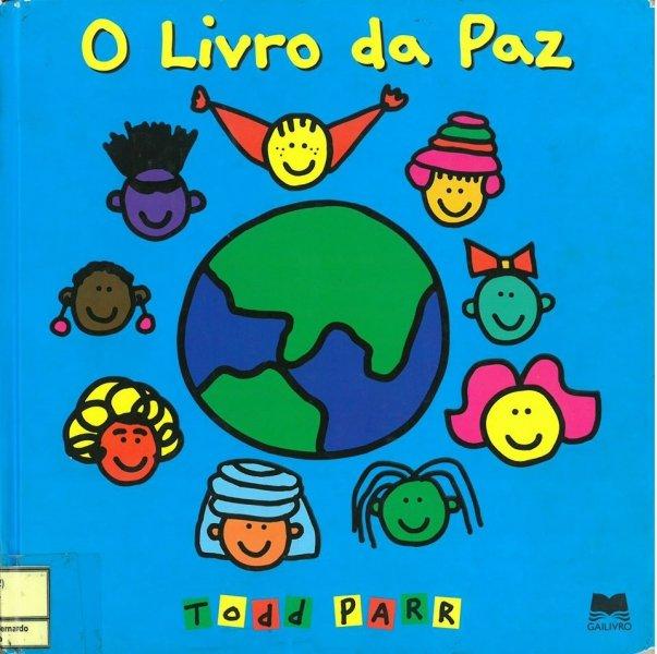 """Mostra Bibliográfica l """"Dia Mundial da Paz – 01 de janeiro"""""""