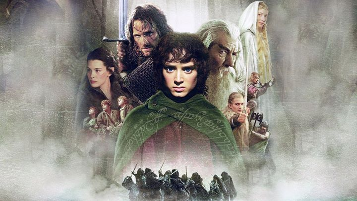 Cinema Avenida apresenta: Maratona The Lord of the Rings