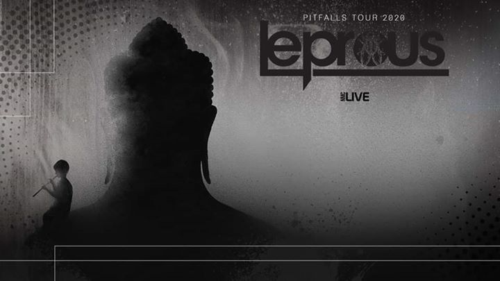 Leprous | Pitfalls Tour 2020