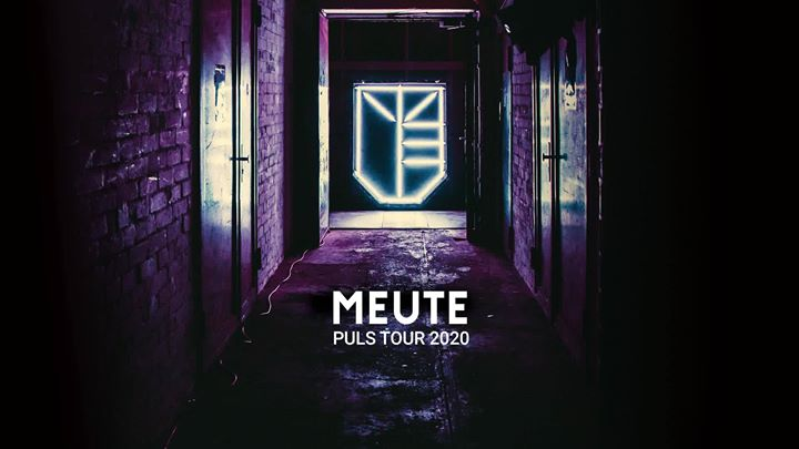MEUTE · Lisbon · LAV (Sold Out)