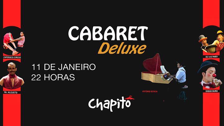 Cabaret Deluxe