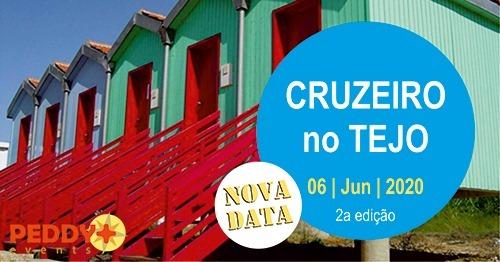 Programa 'Cruzeiro No Tejo' (2ª Edição)