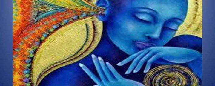 Viagem Meditativa ao Som de Mantras