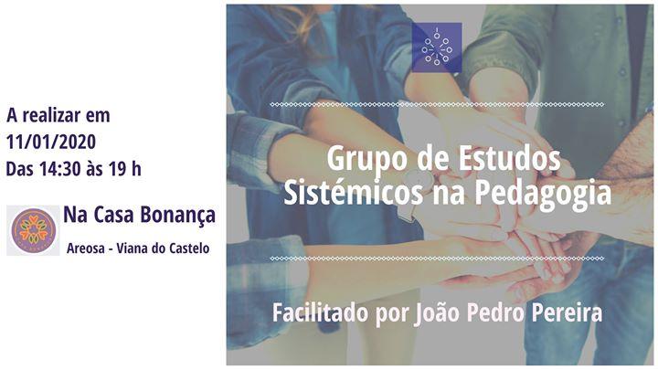 Grupo de Estudos Sistémicos na Pedagogia