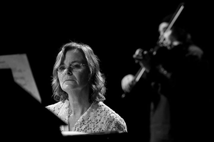 Concerto de Ano Novo   Ana Paula Andrade