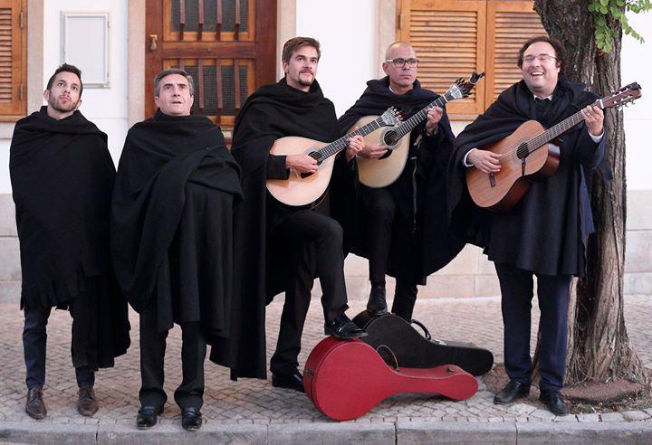 Fado - A tradição de Coimbra
