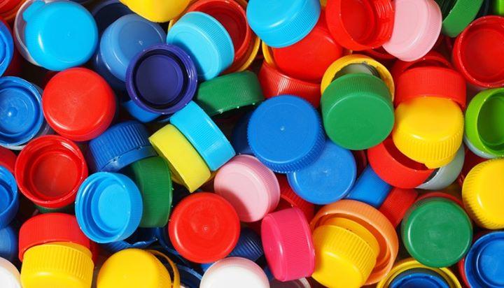 Colecta de Tapitas Plásticas 'El Viaje del Plástico'