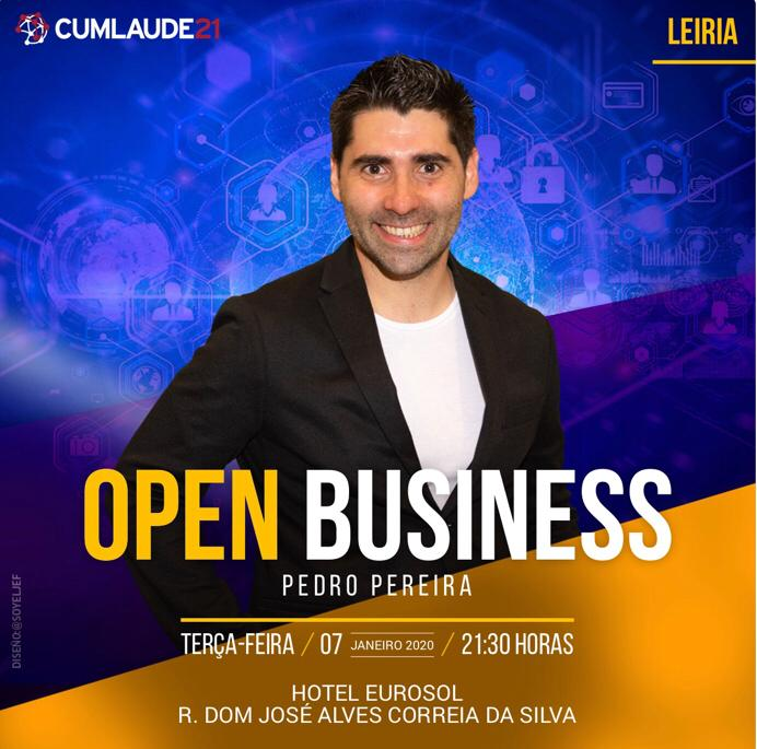 OPEN business