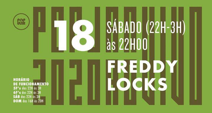 Freddy Locks