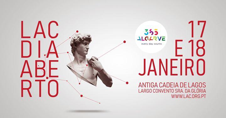 LAC - Dia Aberto 2020 - Lagos, Portugal