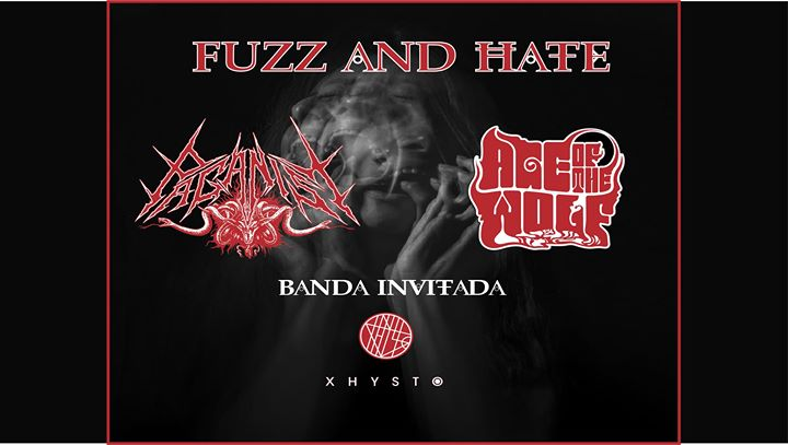 Fuzz and Hate