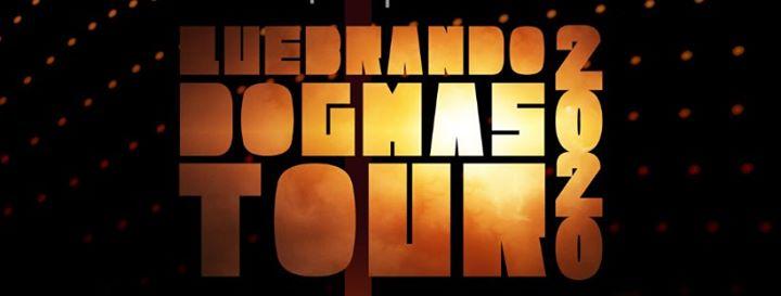 Quebrando Dogmas Tour 2020