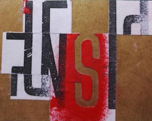 Oficina de Livros de Artista 'o subtexto do texto e o texto sem contexto'