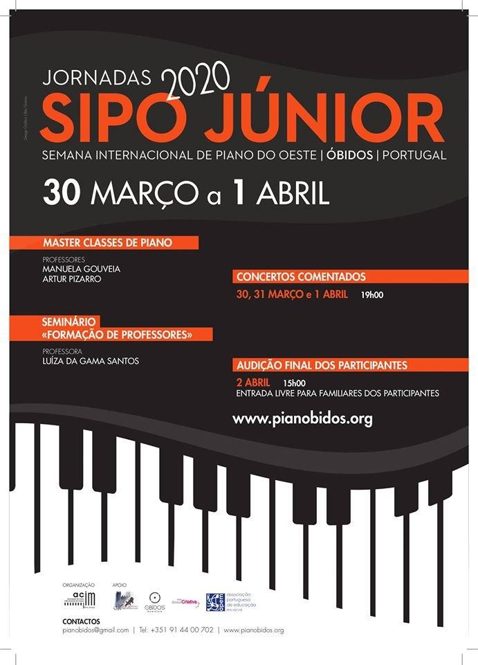SIPO Júnior | Jornadas 2020