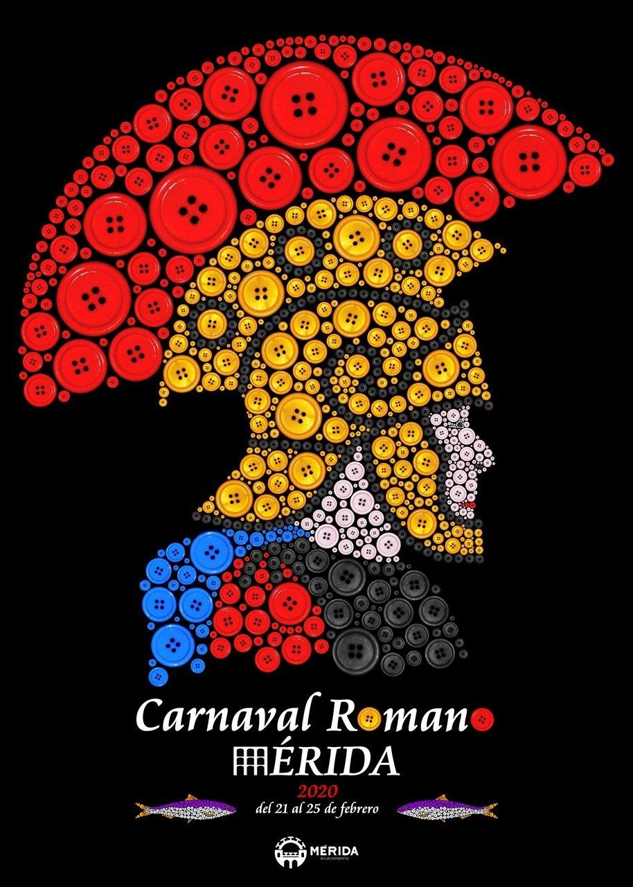 Carnaval Romano 2020