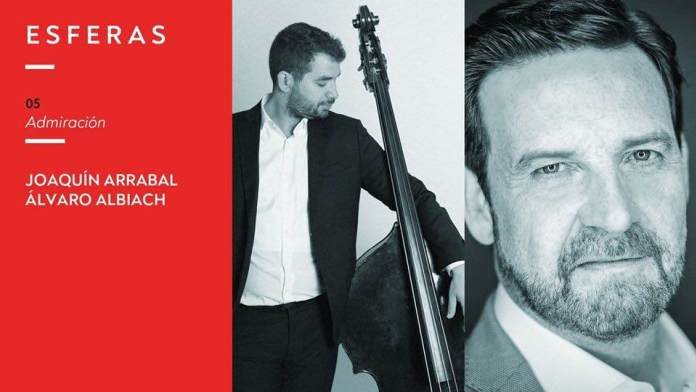 Orquesta de Extremadura – 'Admiración'