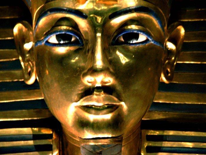 """Nacho Ares: Charla """"Tutankhamón, un rey por descubrir"""""""