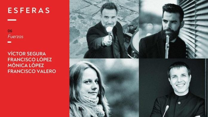 Orquesta de Extremadura – 'Fuerzas'