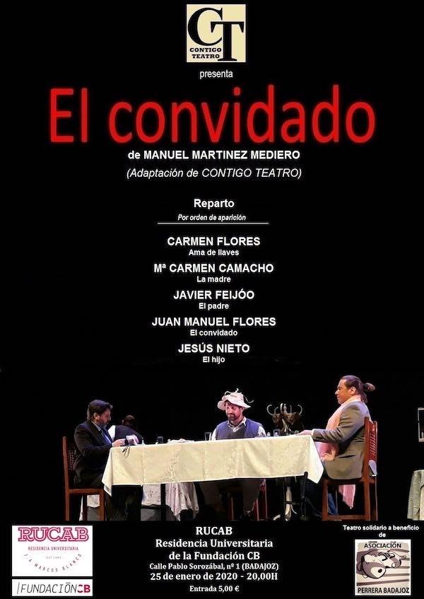 'El convidado'
