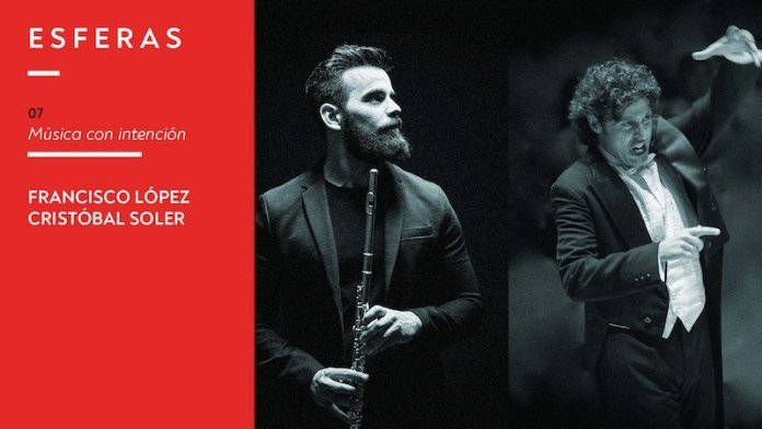 Orquesta de Extremadura – 'Música con intención'