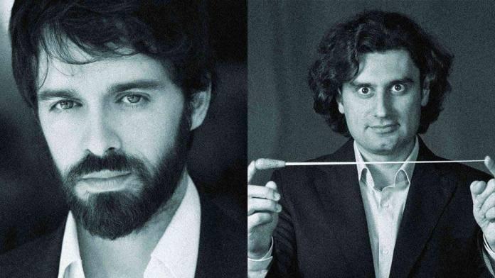 Orquesta de Extremadura – 'Voz, música y fantasía'