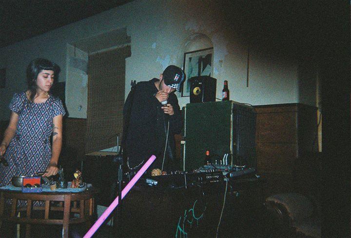 CORP #4 w/ Dies Lexic (LIVE), dj lovezoan