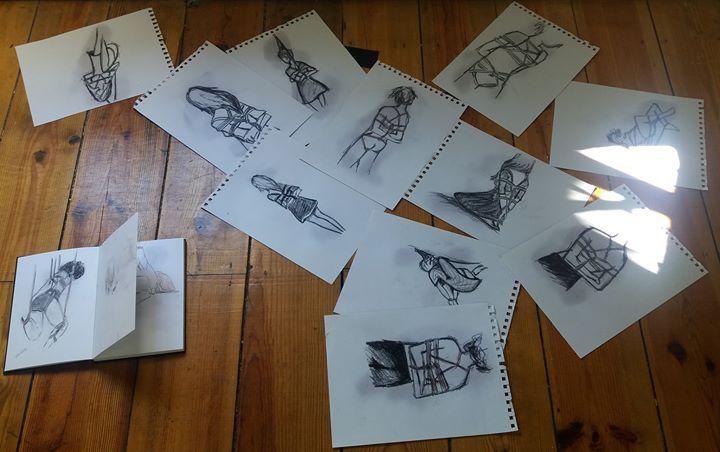 Exposição - An Artistic Affair