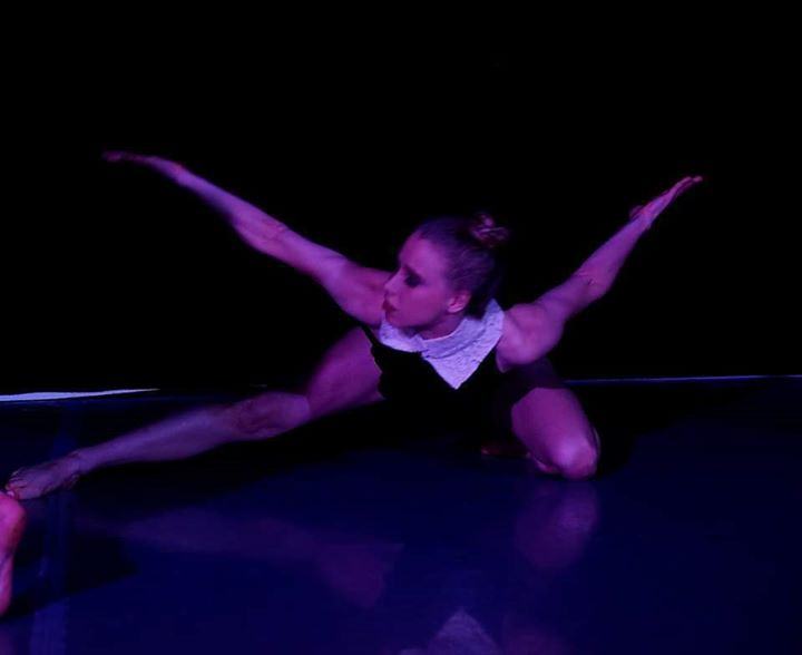 JAZZ Dance! Aulas Regulares