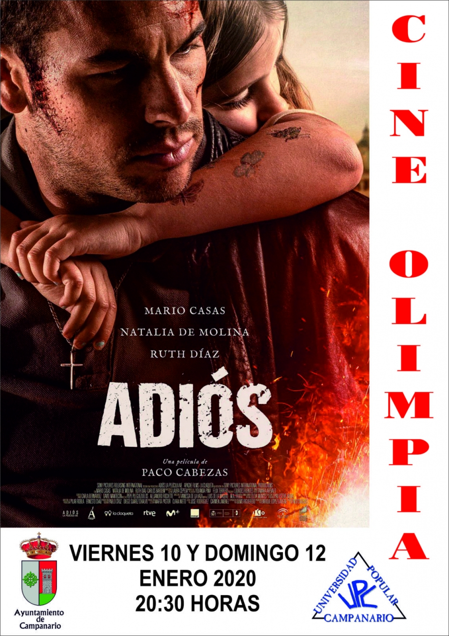 Cine: Adiós