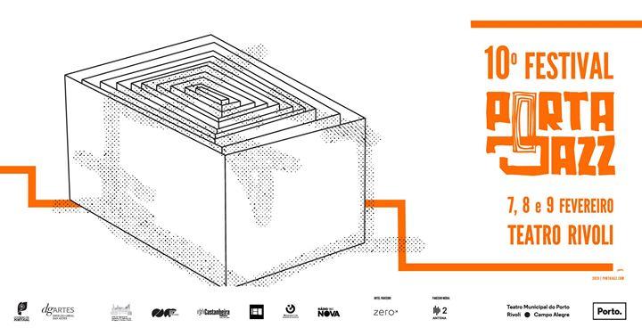10º Festival Porta-Jazz