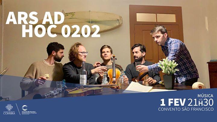 Ars ad hoc 0202