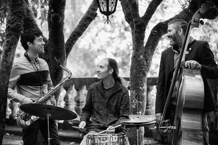 Sábados Porta-Jazz | Xacobe Martínez Antelo Trío
