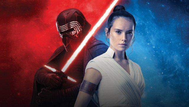 Cinema - Starwars: Episódio IX - A Ascensão de Skywalker