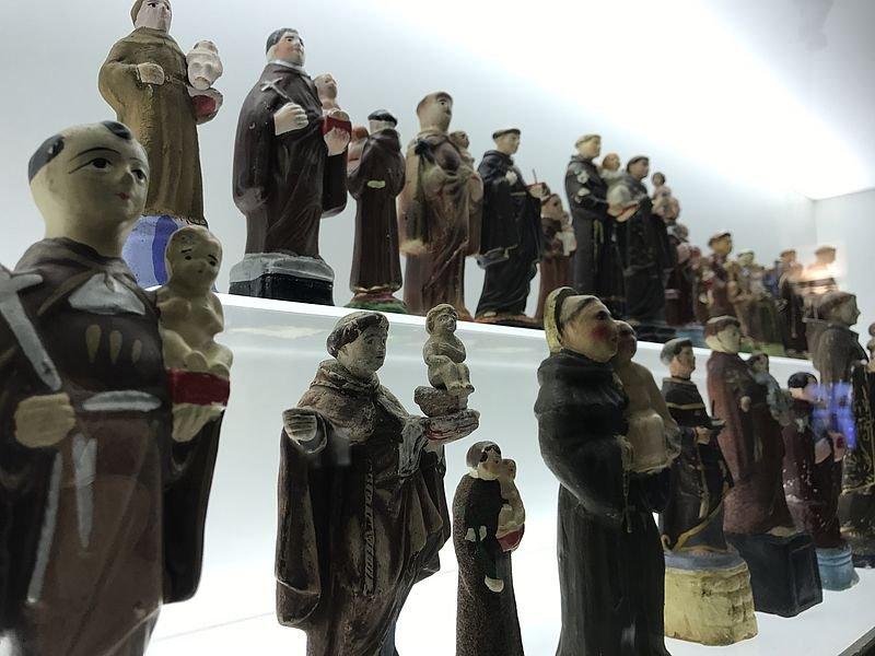 O Santo António é de todos. A vida e culto ao Santo de Lisboa