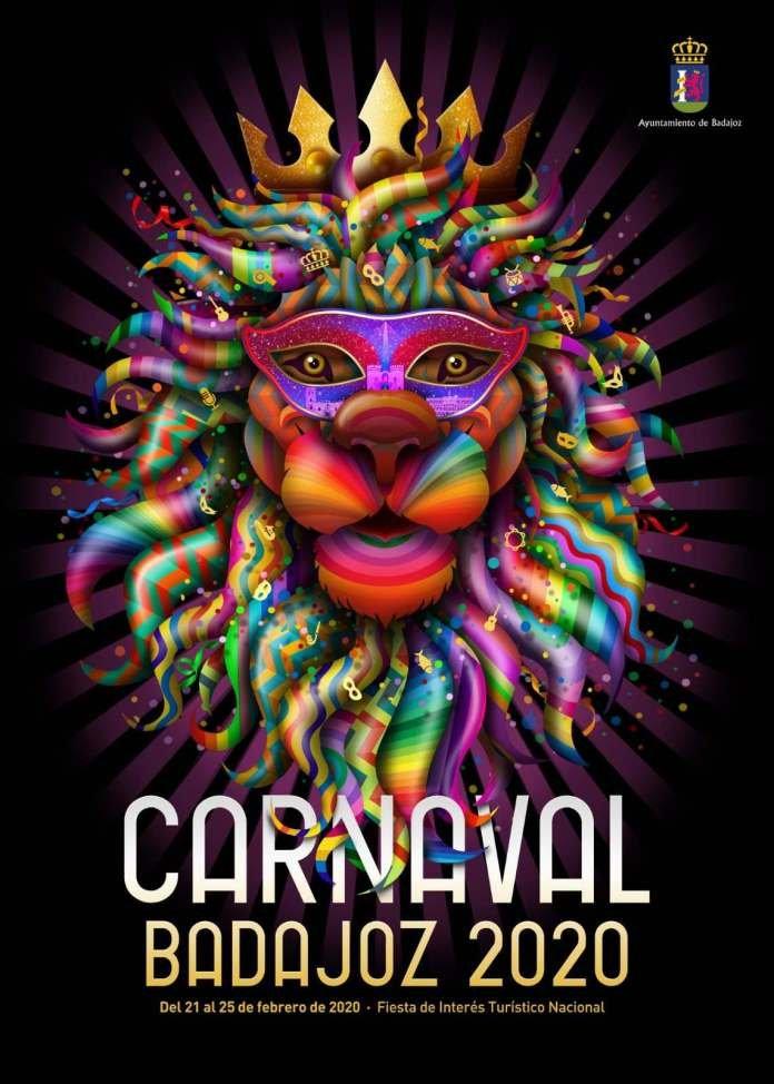 Carnaval de Badajoz 2020