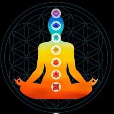 Workshop de Yoga - o Poder dos Chakras