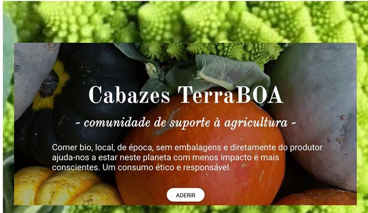 Centro Upaya apoia a CSA Cabazes Terraboa