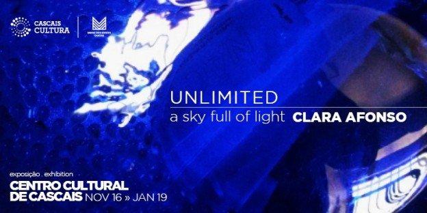 Unlimited - a Sky Full of Light, de Clara Afonso