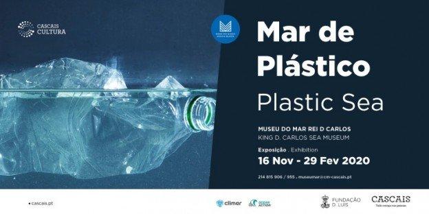 Mar de Plástico | Plastic Sea