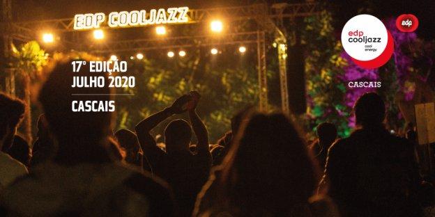 EDP Cool Jazz 2020