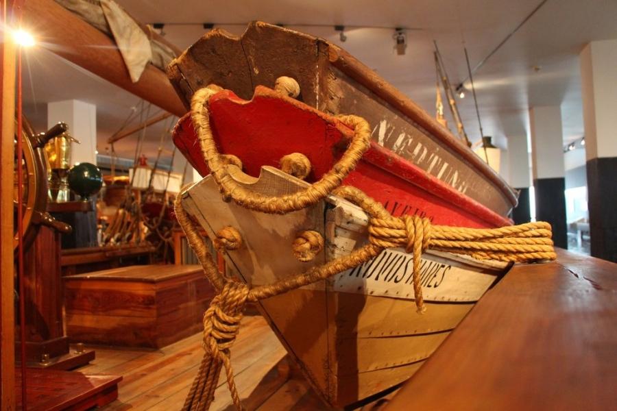 Dia Aberto no Museu Marítimo de Ílhavo