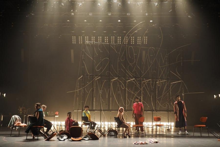 Could Be Worse: The Musical por Cão Solteiro & André Godinho