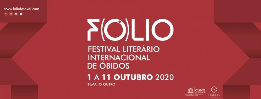FOLIO - Festival Literário Internacional de Óbidos 2020